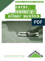 Reparar nivelar y alisar suelos.pdf