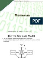 Memoria Main