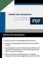 7 Transactions 2012