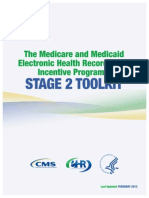 Stage2 Toolkit EHR 0313 CQM 2014
