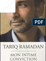 Tariq Ramadan - Mon Intime Conviction