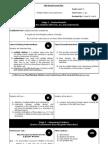 UbD Lesson Plan (Non-Mendelian Inheritance)