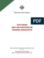 Parintele Patric Ranson Doctrina Neo Ortodocsilor Despre Dragoste [Unlocked by Www.freemypdf.com]