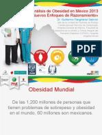 Modulo 1 Obesidad