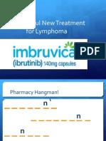 Ibrutinib Presentation