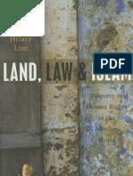 Land Law and Islam (English Language Version)