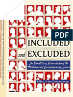 Included and Excluded.The Identitary issue during the Modern and Contemporary Times