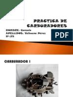 17 Trabajo Sobre Carburadores 3531 Gonzalo Valbuena Perez 7947 89