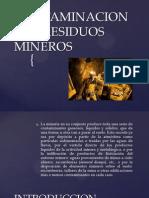 RESIDUOS MINEROS.pptx