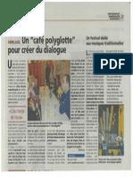 Café Polyglotte - Article TLN 28-5-2014 (1)