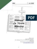 Manual de La Visión 2012