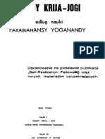 Paramahansa Yogananda - Zasady Krija Jogi.pdf