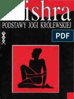 Mishra - Podstawy Jogi Królewskiej.pdf