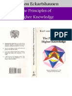Magic - The Principles of Higher Knowledge by Karl Von Eckartshausen tr & ed by Gerhard Hanswille & Deborah Brumlich - rev 2nd edn by Franco Gallo (1993).pdf