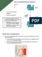 Tema 3. Funciones de Las Proteinas 2012-1 (II) LLS