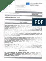 Prop Apertura Boca Metro El Capricho