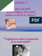 Antecedentes Enfermria Materno Infantil