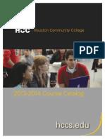 HCC Catalog 2014