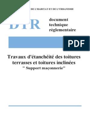 DTR ALGERIE GRATUIT TÉLÉCHARGER