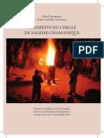 Manifeste Du Cercle Chamanique - Cercle de Sagesse Chamanique