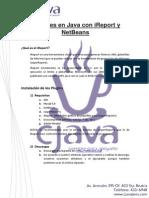 Reportes en Java Con IReport y NetBeans