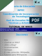 Tutorial+Para+Wikis