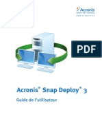 Acronis Snap Deploy 3_userguide_fr-FR