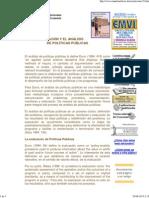 La evaluación de Políticas Públicas.pdf