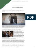Christen Fordern Von Israel Schutz Gegen Vandalismus _ Glauben _ DW.de _ 09.05