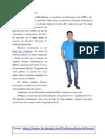 eBook Modelos Atenção Saúde Prof. Rômulo Passos