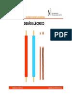 Diseño de Calibre de Conductor Eléctrico