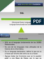 1-Lenguaje SQL I Actualizado
