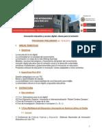 Vepe2014(Programa)