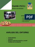 Combi Pizzera