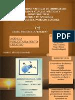 DIAPOSITIVAS AGENCIA PUBLICITARIA