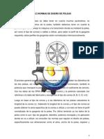3Normas de diseño de poleas.pdf