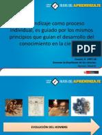 Aprendizaje Fundamental de Ciencia Nivel Primario Sesion 3