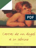Cartas de Un Ángel a Su Sobrino