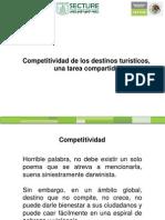 Competitividad Del Turismo