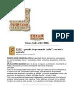 Ciclorunico