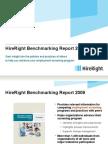 HireRight Employment Screening Benchmarking Report