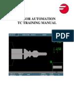 Tc Training Manual 3