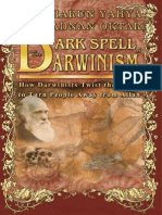 Dark Spell of Darwinism