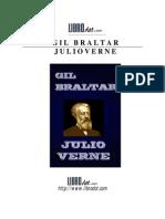 Julio Verne - Gil Braltar