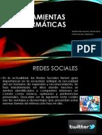 Herramientas Informáticas Portal
