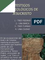 Testigos arqueologicos