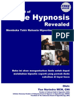 Stage Hypnosis Revealed