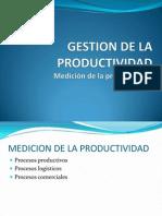 Gestion de La Productividad 3