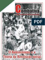 Via Combativa 01 - O Bakuninismo e a Teoria da Revolução Social