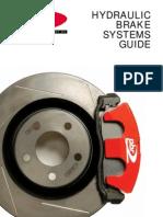 Hydraulic Brake Systems Guide